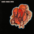 Blues Image-Open-'70 Blues Psych Rock-NEW LP