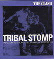 The Clash-Tribal Stomp-Montery California, 08/09/1979-NEW LP