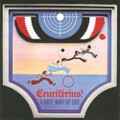 Cruciférius!-A Nice Way Of Life-'70 French Prog Rock,Hard Rock-NEW LP