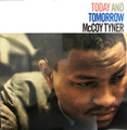 McCoy Tyner-Today And Tomorrow-'63 Post Bop,Modal Jazz-NEW LP