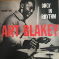 ART BLAKEY-Orgy In Rhythm VOL.1-SABU,HERBIE MANN-NEW LP