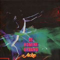 Ache-De Homine Urbano-'70 DANISH PROG ROCK-NEW LP