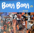 Piero Piccioni-Bora Bora-'68 OST-NEW LP