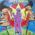 James Brown-There It Is -'72 Funk,Soul-new LP