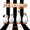 Lorne Balfe-Penguins Of Madagascar-OST-NEW LP MUSIC ON VINYL COLORED
