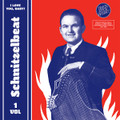 VA-Schnitzelbeat Vol.1-I Love You,Baby!'57-65 Austrian Surf,Garage,Beat,Exotica-NEW LP
