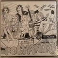 GROUP 1850-Polyandri-'74 Dutch psychedelic rock-NEW LP