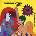 Andwellas Dream-Love And Poetry+BONUS-'69 Heavy Psych Prog-NEW CD
