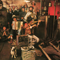 BOB DYLAN & THE BAND-BASEMENT TAPES-'67 Folk Rock-NEW 2LP 180g