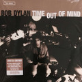 Bob Dylan-Time Out Of Mind-'97 BLUES ROCK-NEW 2LP+7""