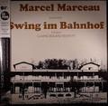 Clarke Boland Sextett-Marcel Marceau Präsentiert Swing Im Bahnhof-'65 JAZZ-NEWLP