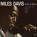 Miles Davis-Kind Of Blue-'59 JAZZ CLASSIC-NEW LP 180gr GATEFOLD