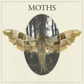 MOTHS-Moths-'70 UK underground hippie acid–folk-NEW LP