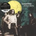 Sabattis-Warning In The Sky-'70 US heavy–psych-NEW LP