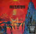 Megaton-Megaton-'71 Heavy BLUES PROG ROCK-NEW LP