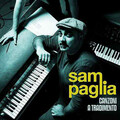 Sam Paglia-Canzoni A Tradimento-Italian Lounge Hammond Organ-NEW LP