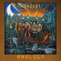 Analogy-Konzert-GERMAN PROGRESSIVE ROCK-NEW LP