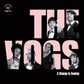 The Vogs-A change is coming-Funk,Gospel,Soul,Rhythm & Blues-NEW LP