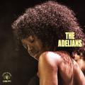 The Adelians-The Adelians-Soul,Rhythm & Blues,Mod-NEW LP