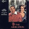 Nino Rota-The Abdication-'74 OST-NEW LP