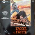 Ennio Morricone-Faccia A Faccia-'67 OST-NEW LP