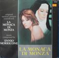 Ennio Morricone-La Monaca Di Monza/Un Bellissimo Novembre-'69 2 OSTs-NEW LP