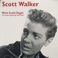 Scott Walker-Meet Scott Engel:The Humble Beginings 1958-1962-NEW LP