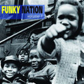 V.A.-Funky Nation Volume 1-Funk/Soul COMPILATION-NEW LP