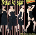 VA-Take It Off! Sleaze,Tease & Please-NEW LP