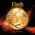 Finch-Vita Dominica-'75 DUTCH PROG ROCK-NEW LP 180g
