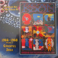 Grateful Dead-It Crawled Out of the Vaults of KSAN '66-68,Vol.1:Live-NEW CD