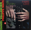 Philippe Maté/Daniel Vallancien-Maté/Vallancien-'72 Free Jazz,Experimental-NEW LP