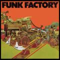 Funk Factory-Funk Factory-'75 Polish Psychedelic Jazz-Funk-Michał Urbaniak-NEW LP