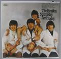Beatles - Yesterday & Today - Butcher Cover - NEW BLACK VINYL LP MONO