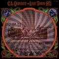 C. A. Quintet-Live Trips 1971-US Underground Psychedelic Rock-NEW LP