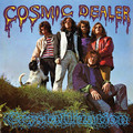 Cosmic Dealer-Crystallization-'72 Dutch psych hard rock Underground-NEW 2LP TURQ