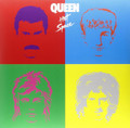 Queen-Hot Space-NEW LP 180gr