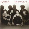 Queen-The Works-NEW LP 180gr