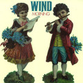 Wind-Morning-'72 German Prog Rock-NEW LP