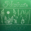 TETRAGON-Nature-'71 GERMAN PROG-NEW CD
