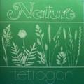 TETRAGON-Nature-'71 GERMAN PROG-NEW CD