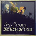 Pink Fairies-Never - Neverland-'71 UK Prog Rock-NEW LP