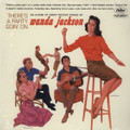 WANDA JACKSON-THERE'S A PARTY GOIN' ON+bonus-'61 ROCKABILLY CLASSIC-NEW LP