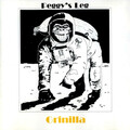 PEGGY'S LEG-GRINILLA-'73 Irish Prog Rock,Folk Rock-NEW LP