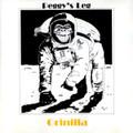 PEGGY'S LEG-GRINILLA-'73 Irish Prog Rock,Folk Rock-NEW LP