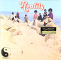 Reality-Reality-'72 Dutch/Caribbean Latin,Funk/Soul-NEW LP