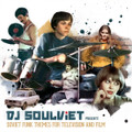 Dj Soulviet-Presents Soviet Funk themes For Television And Film-NEW LP