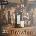 Tom Waits-Brawlers-Part of the Orphans collection-NEW 2LP