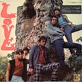 Love-Love-'66 Classic Psych Rock-NEW LP MUSIC ON VINYL