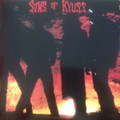 Sons Of Kyuss-Sons Of Kyuss-'90 Stoner Rock/Heavy Metal-NEW LP COLORED